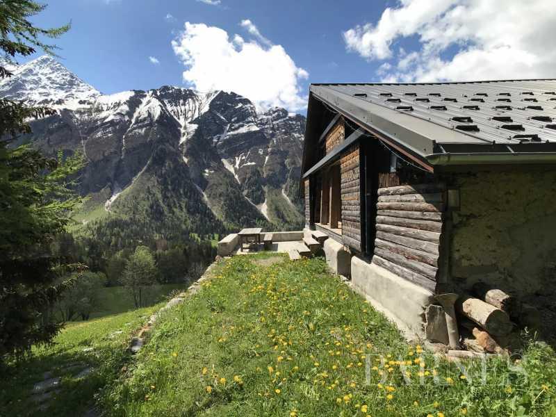 Saint-Gervais-les-Bains  - Chalet 6 Pièces 5 Chambres