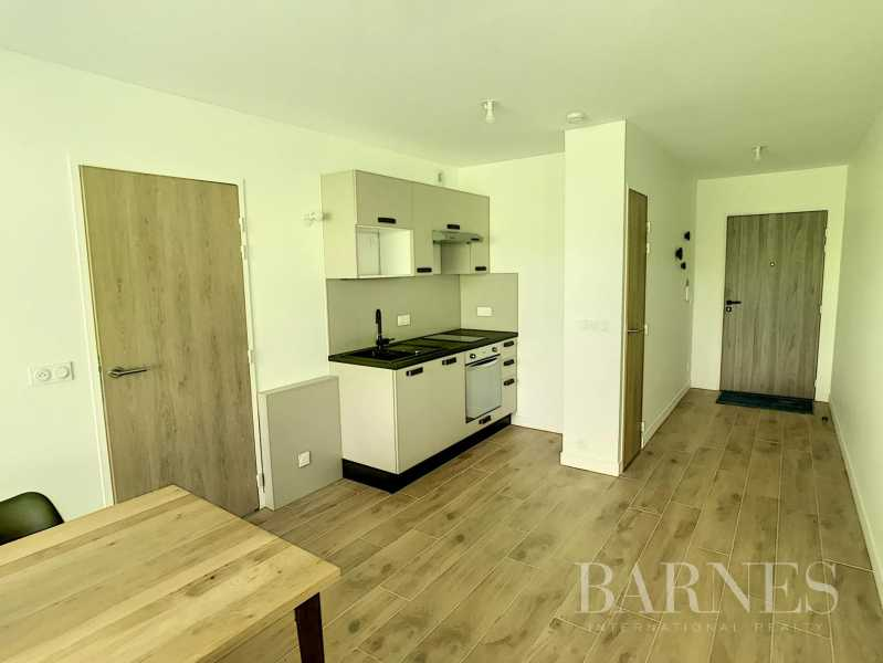 Saint-Gervais-les-Bains  - Appartement 2 Pièces, 1 Chambre