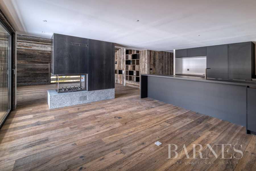 Megève  - Appartement 6 Pièces 4 Chambres