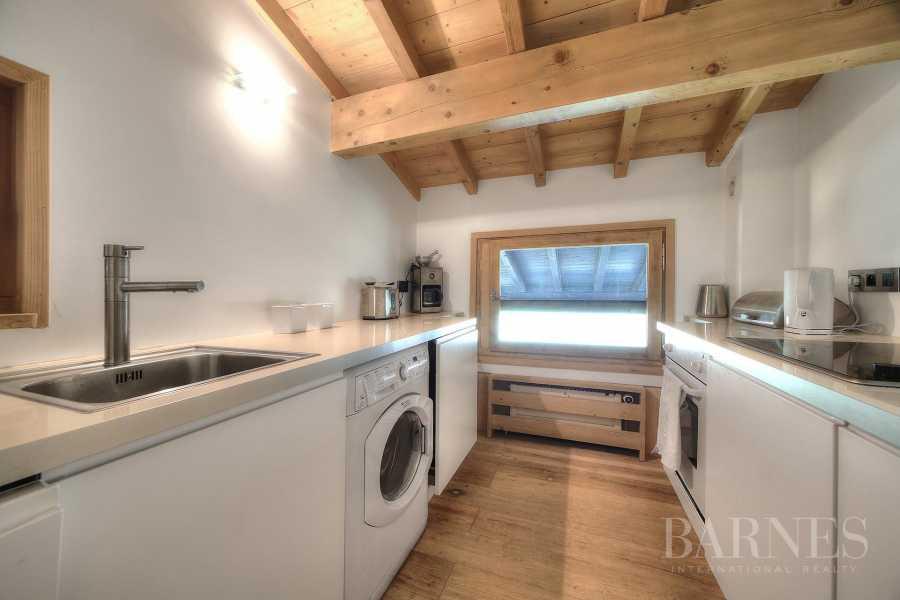 Megève  - Appartement 3 Pièces 2 Chambres