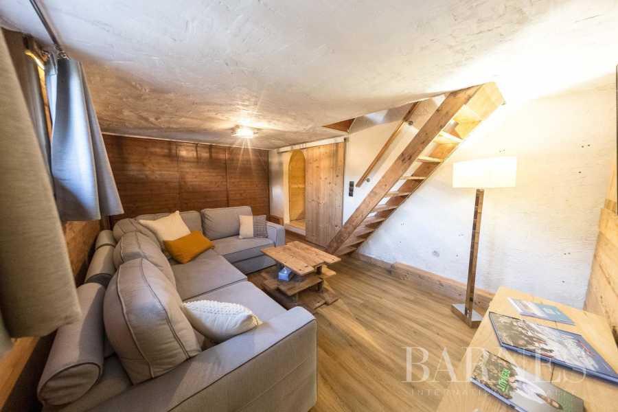 Megève  - Appartement 4 Pièces 3 Chambres