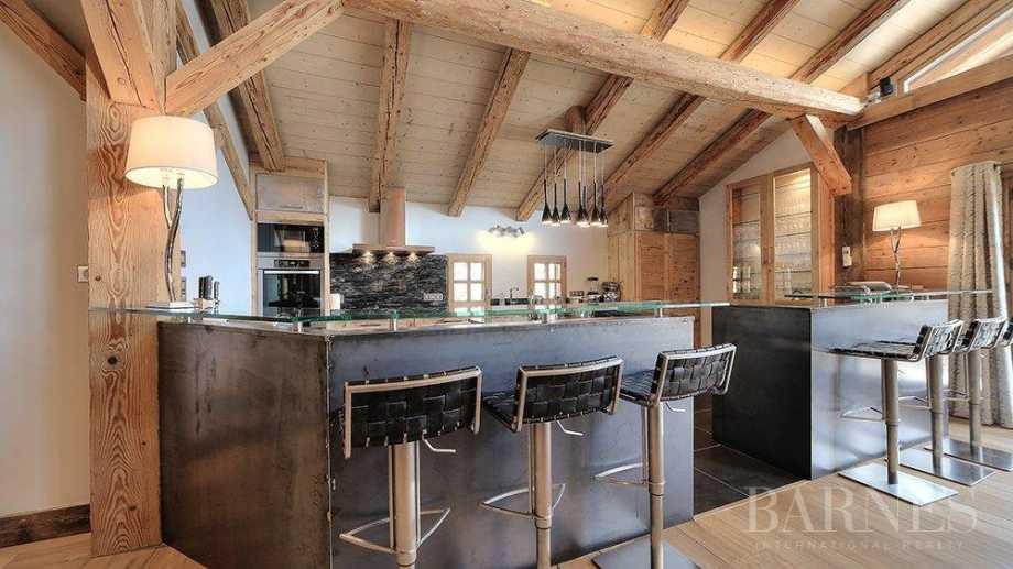 Praz-sur-Arly  - Ferme 20 Pièces 10 Chambres