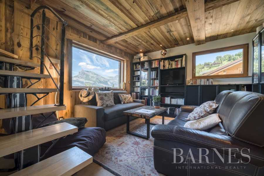 Exclusive to Barnes - Stunning ski-in chalet situated on La Princesse ski slopes picture 19