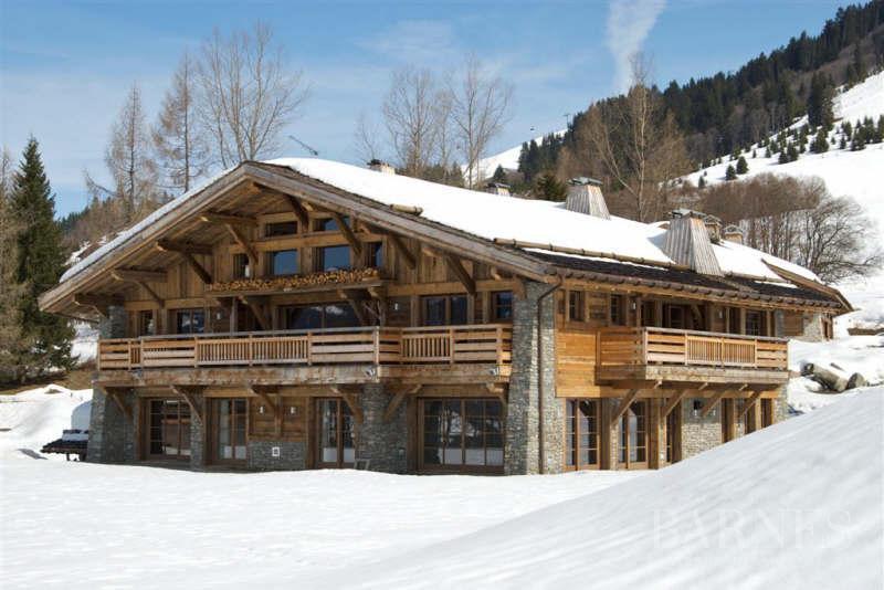 chalet de 750 m² sur le domaine skiable et proche du Golf picture 14