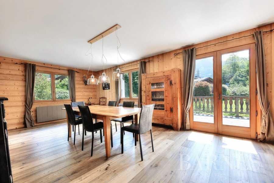 Saint-Gervais-les-Bains  - Chalet 9 Pièces 7 Chambres