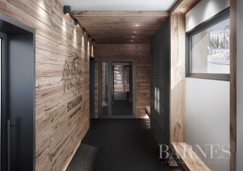 Megève  - Appartement 4 Pièces 4 Chambres