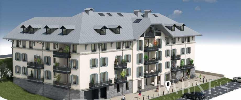 GALLERY MONT-BLANC Saint-Gervais-les-Bains