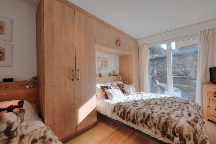 MEGEVE  - Appartement , 1 Chambre