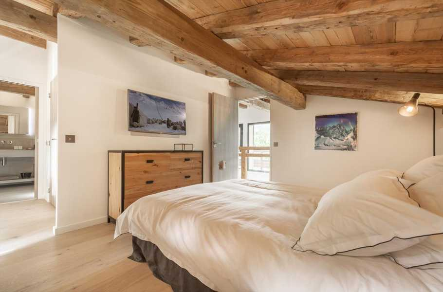 MEGEVE  - Chalet individual  4 Habitaciones