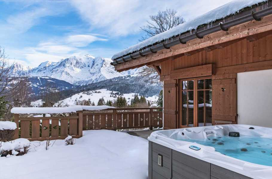 Chalet PERLE picture 14