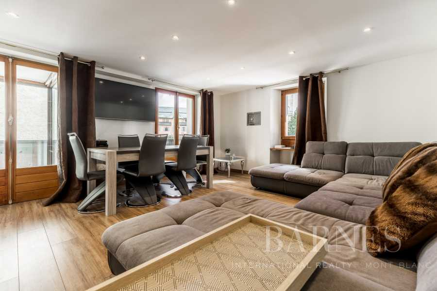 MEGEVE  - Appartement  2 Chambres