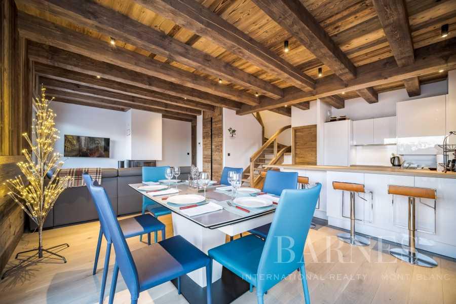 COMBLOUX  - Appartement  4 Chambres