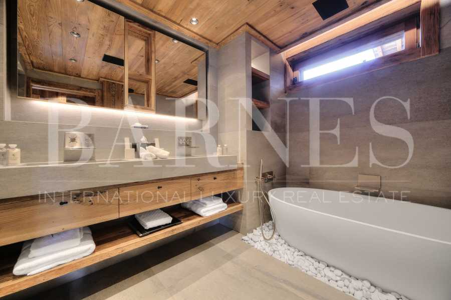 MEGEVE  - Maison  5 Chambres