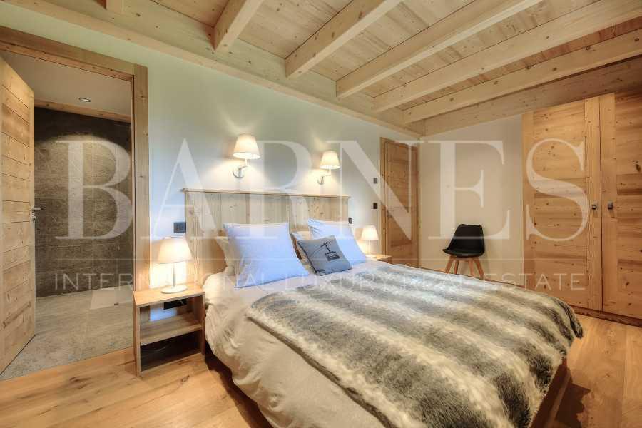 SAINT-GERVAIS-LES-BAINS  - Maison  5 Chambres