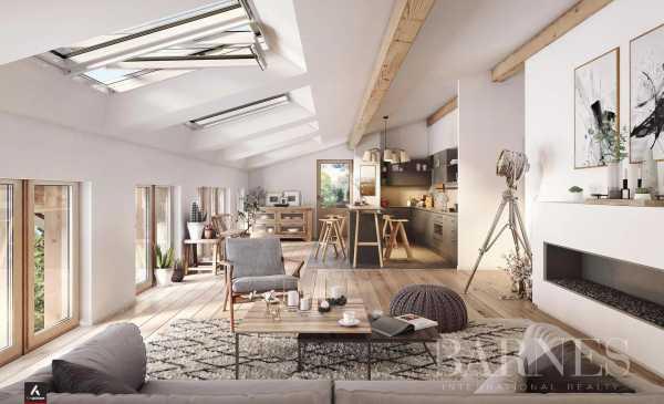 Appartement Megève  -  ref 4714289 (picture 1)