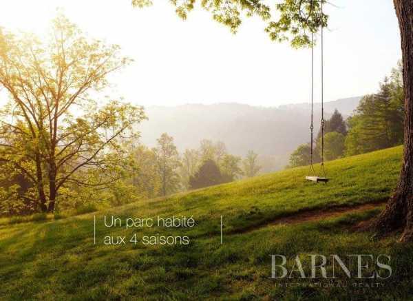 GARDEN PARK  LA PRAIRIE 1 Ferney-Voltaire  -  ref 6041846 (picture 1)