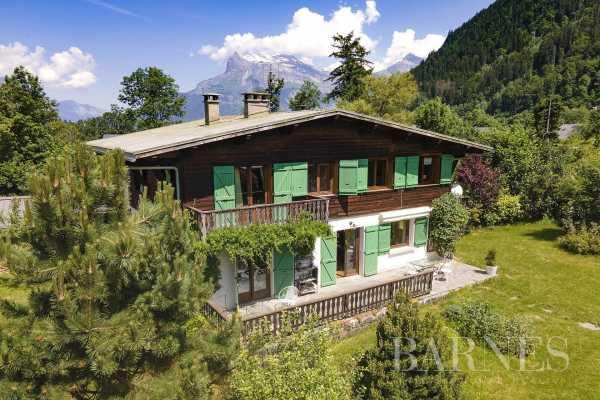 Chalet Saint-Gervais-les-Bains  -  ref 5652377 (picture 2)