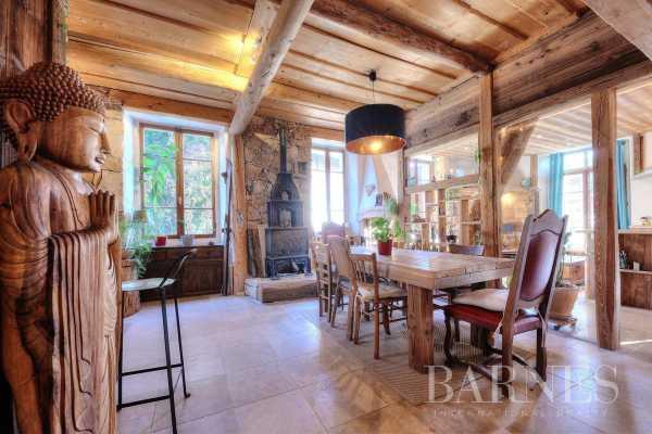 Maison Saint-Gervais-les-Bains  -  ref 4319713 (picture 3)