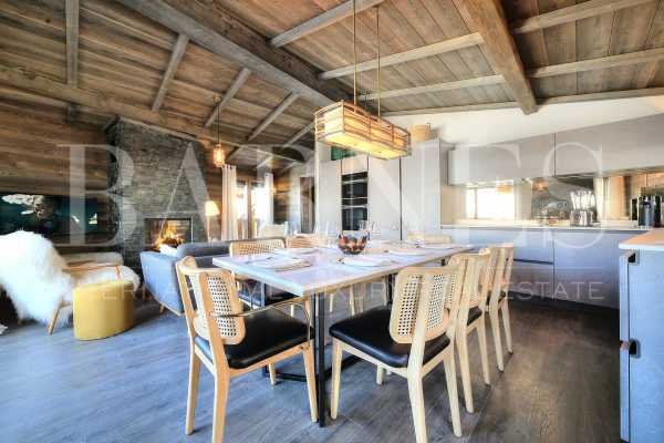 Piso MEGEVE  -  ref 138018 (picture 3)