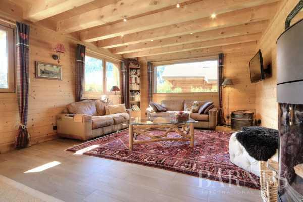 Chalet Saint-Gervais-les-Bains  -  ref 5250106 (picture 1)