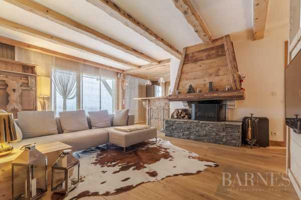 Apartment Megève - Ref 2665390