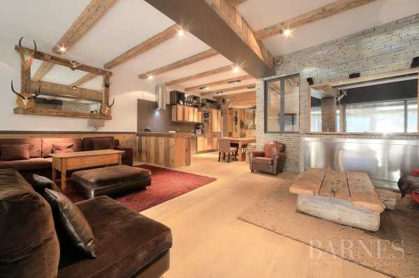 Apartment Megève - Ref 2665253