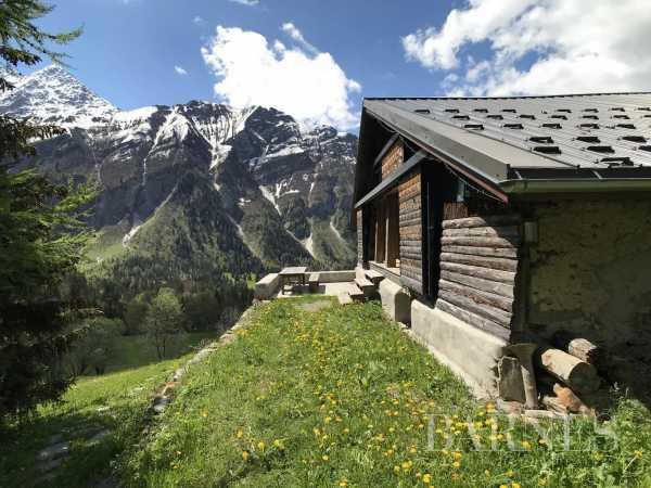 Chalet Saint-Gervais-les-Bains  -  ref 4780261 (picture 2)