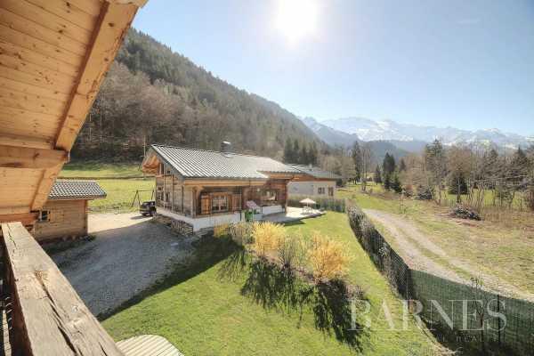 Chalet Saint-Gervais-les-Bains  -  ref 5250106 (picture 3)