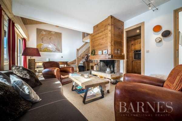 Apartment Megève - Ref 3150649