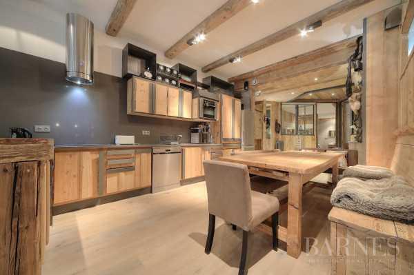 Appartement Megève  -  ref 2665253 (picture 3)