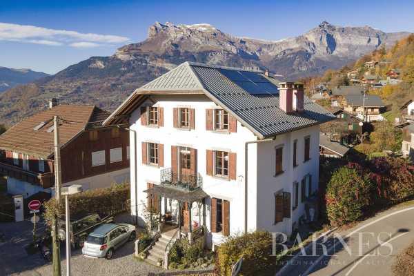 House Saint-Gervais-les-Bains - Ref 4319713