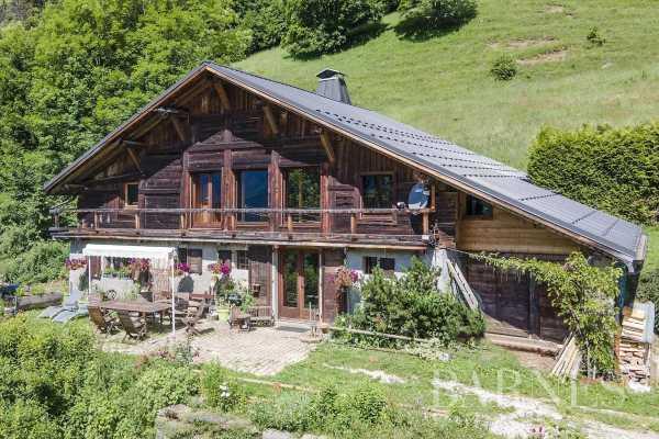 Ferme Saint-Gervais-les-Bains  -  ref 5766234 (picture 1)
