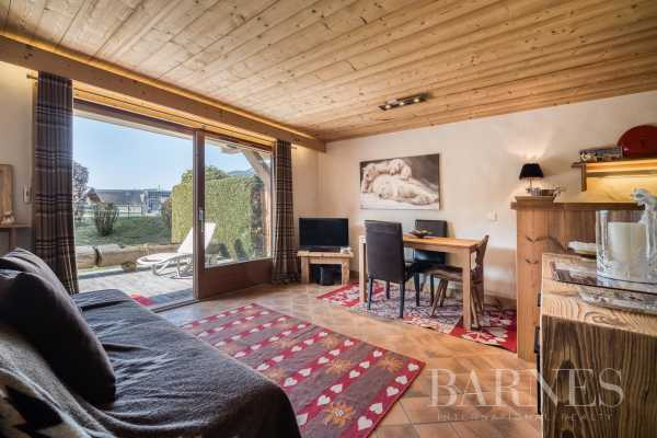 Apartment Megève - Ref 4345819