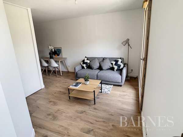Appartement Saint-Gervais-les-Bains  -  ref 2800617 (picture 3)