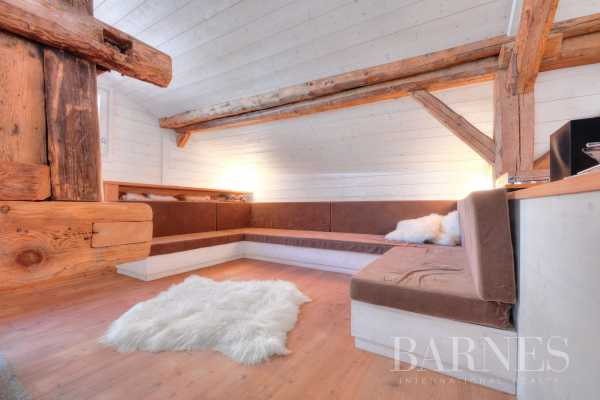 Chalet Saint-Gervais-les-Bains  -  ref 4780261 (picture 3)