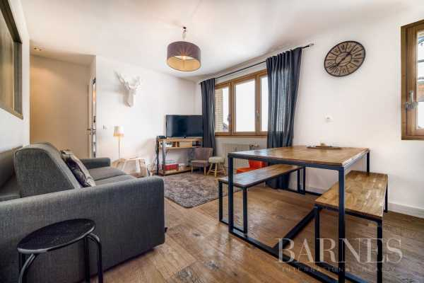 Appartement Megève  -  ref 4938055 (picture 3)