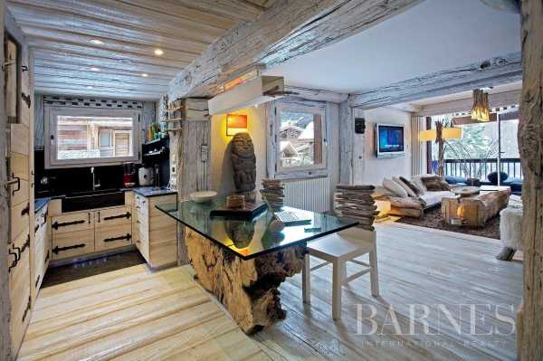 Apartment Megève - Ref 3728719