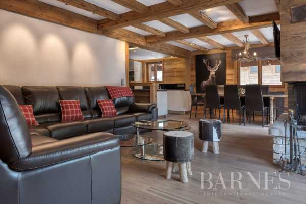Apartment Megève - Ref 4010870