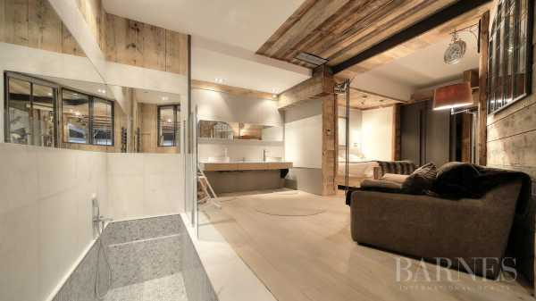 Apartment Megève - Ref 2665253