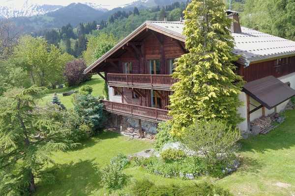 Ferme Saint-Gervais-sur-Roubion  -  ref 2666818 (picture 1)