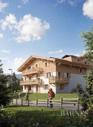 Appartement Megève  -  ref 4714306 (picture 2)
