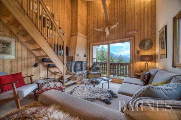 Apartment Megève - Ref 4115187