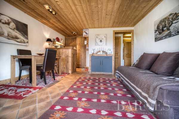 Appartement Megève  -  ref 4345819 (picture 2)