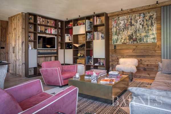 Appartement Megève  -  ref 5842523 (picture 2)
