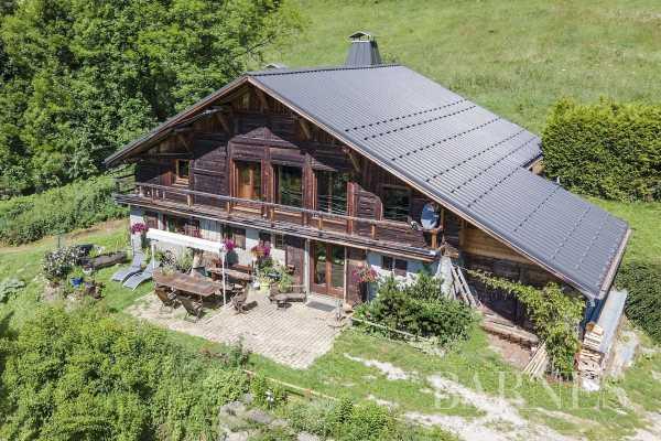 Ferme Saint-Gervais-les-Bains  -  ref 5766234 (picture 2)