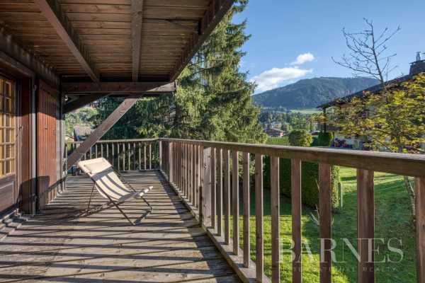 Appartement Megève  -  ref 6066274 (picture 1)