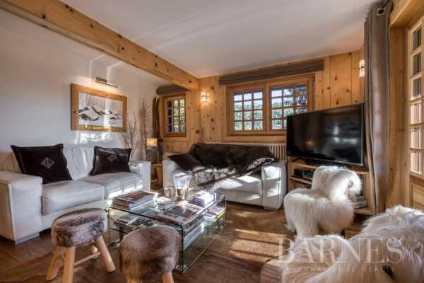 Appartement Megève  -  ref 6066274 (picture 3)