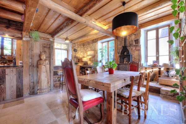 Maison Saint-Gervais-les-Bains  -  ref 4319713 (picture 2)