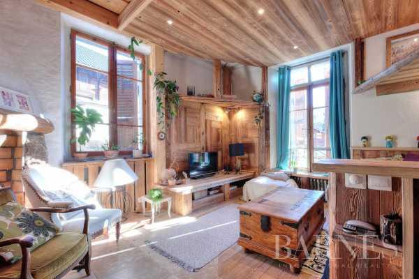 Maison Saint-Gervais-les-Bains  -  ref 4319713 (picture 1)