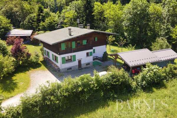 Chalet Saint-Gervais-les-Bains  -  ref 5652377 (picture 1)